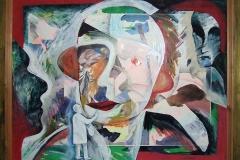 Festő és a kritikusok